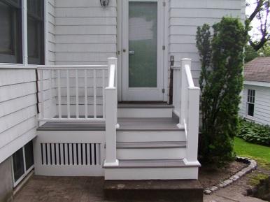 Steps - After